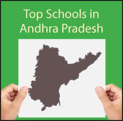 Top Schools in Andhra Pradesh 2016
