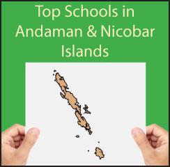 Top Schools in Andaman & Nicobar 2016