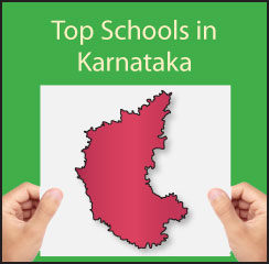 Top Schools in Karnataka 2016