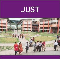 Jain University Scholarship Test (JUST) 2017