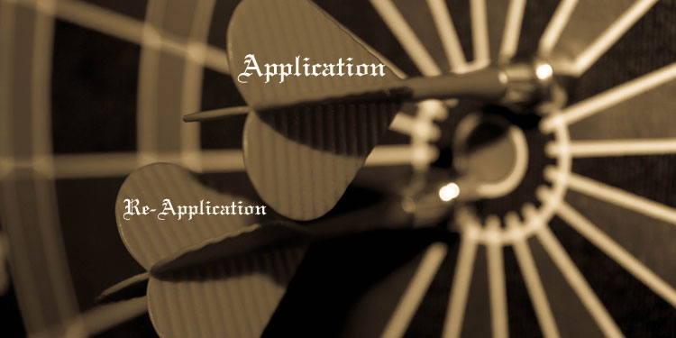 Mba Reapplication  How To Reapply To Business Schools Mba Reapplication How To Reapply To Business Schools