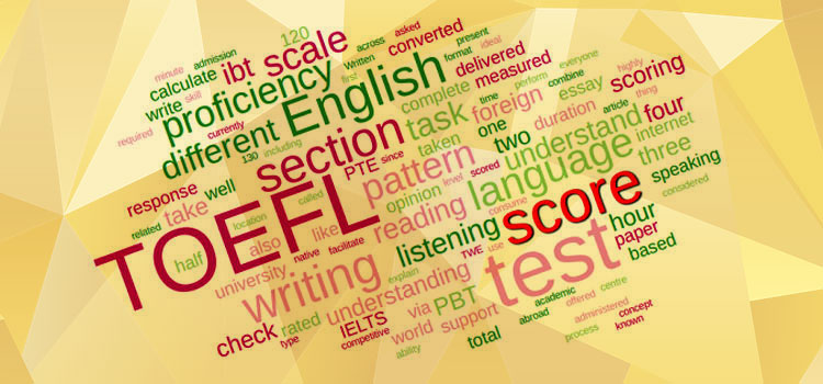 How to Calculate TOEFL Score? Understand TOEFL iBT Score