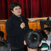 India's best schools: Focus on holistic learning experience, says Lawrence School Lovedale headmistress