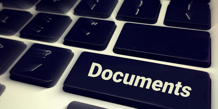Documents required for New Zealand Student Visa