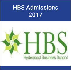 HBS announces MBA Admissions 2017