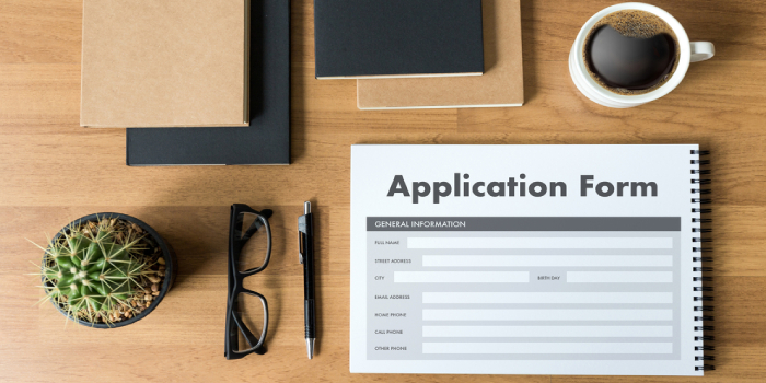 MAT Application form 2018