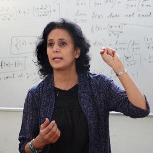 Unique Courses 2016: Career opportunities in Mathematics