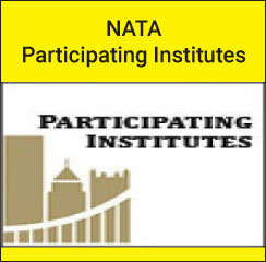 NATA Participating Institutes 2017