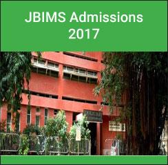 JBIMS announces admissions 2017; Personal assessment rounds replace CAP
