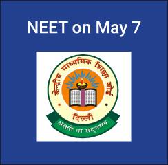 NEET likely to be held on May 7; Application may begin from Dec 21
