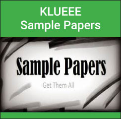 klueee sample papers 2017 download previous year paper