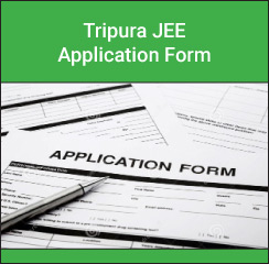 Tripura JEE Application Form 2017