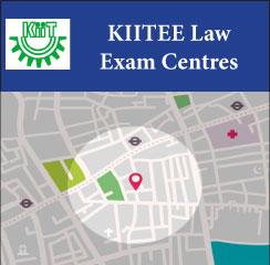 KIITEE Law Exam Centres 2017