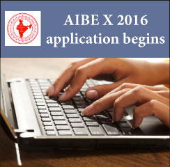 AIBE X 2016: BCI opens application form window; exam on March 26