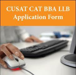 CUSAT CAT BBA LLB Application Form 2017