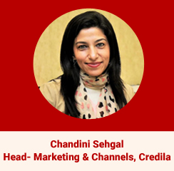 Credila has no upper cap on the quantum of loan or margin money, says Chandini Sehgal of HDFC Credila