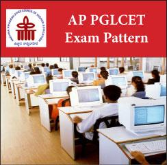 AP PGLCET Exam Pattern and Syllabus 2017