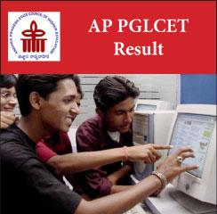AP PGLCET Result 2017