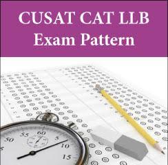 CUSAT CAT LLB Exam Pattern