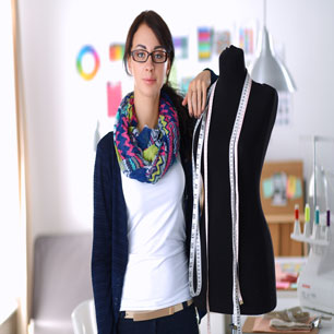 Career in fashion design: Personality traits that matter