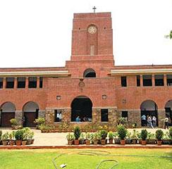 St. Stephen's College staff to resign over autonomy row