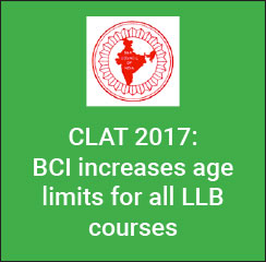 CLAT 2017: BCI increases LLB age limits before Supreme Court hearing