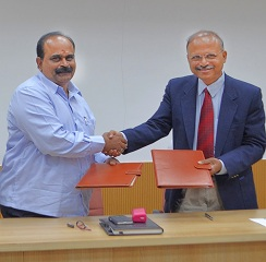 IIT Madras and TANSTIA ink pact on water treatment project
