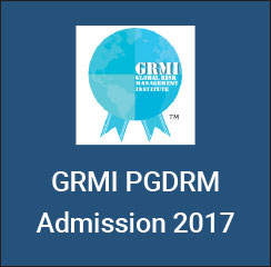 GRMI Delhi announces PGDRM admission 2017