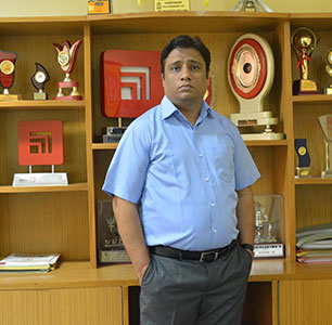 New Era of Engineering Education - Dr. Avinash Sharma, MMEC Principal