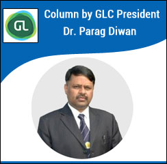 Liberal Instincts and Business Insights for Digital Economy: Column by Dr. Parag Diwan, Great Lakes College President