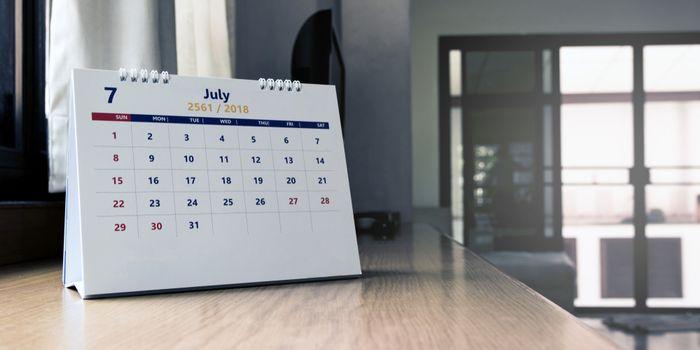 DU JAT Important Dates 2018