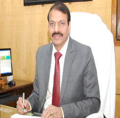 Accreditation and rating are equally important, says Prof. Nageswara Rao, Vice Chancellor of Andhra University