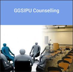 GGSIPU CET (BJMC) Counselling 2017