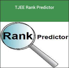 TJEE Rank Predictor 2017