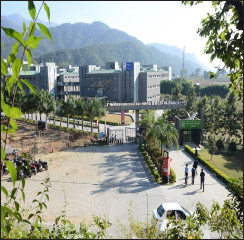 UPES Dehradun launches three new undergraduate programmes in 2017