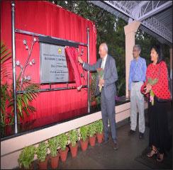 IIT Madras opens its new renovated stadium