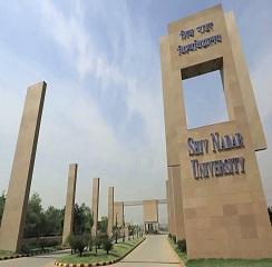 Shiv Nadar University hosts its third convocation