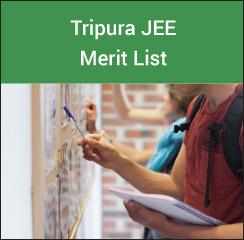 TJEE Merit List 2017