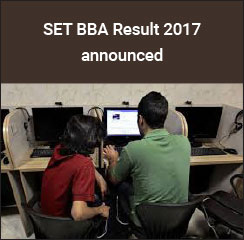 Symbiosis University declares BBA entrance results on May 19