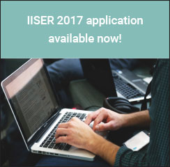 IISER 2017 application available now!