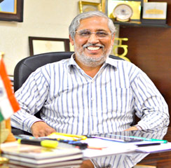 Good institutions must get more autonomy, bad ones should wind up, says Prof Anil D Sahasrabudhe, AICTE Chairman