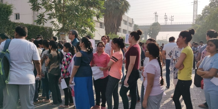 AIIMS MBBS 2019 Exam Analysis