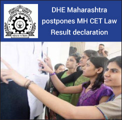 MH CET Law 2017: DHE Maharashtra postpones result declaration from May 30 to June 1 and 2; revises post-exam event dates