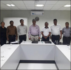 IIT Ropar inks pact with TAL Manufacturing Solutions Limited