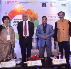 UPES organises Design Conclave to discuss role of design for business growth