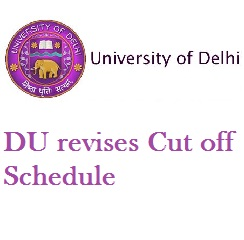 DU Admissions 2017: Cut off dates postponed; only five cut offs to be released