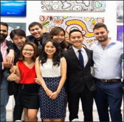 Students of Thapar University complete Israel-Asia Leaders Fellowship 2016-17