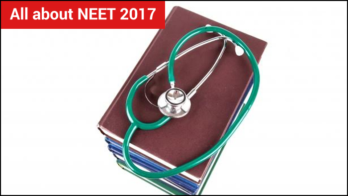 All about NEET 2017: A Factual Analysis