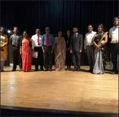 TNU organizes symposium on Careers in Editing