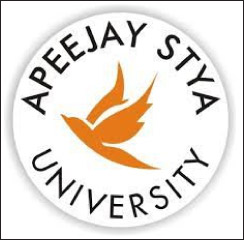 Apeejay Stya University announces admissions for Bachelor of Pharmacy